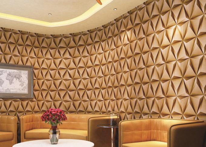 modern foam vinyl embossed wallpaper interior design wall paper with 3d effect - Nice Foam Interior Design