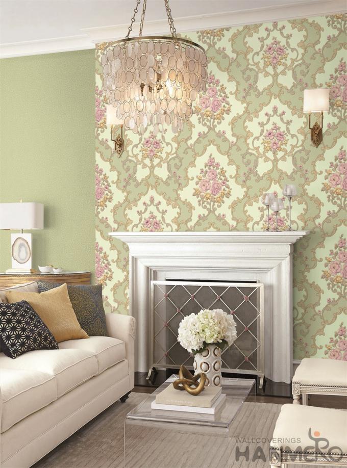 New Arrival Strippable 1.06M Wallpaper Modern Home Livingroom Decoration  Chinese Vendor