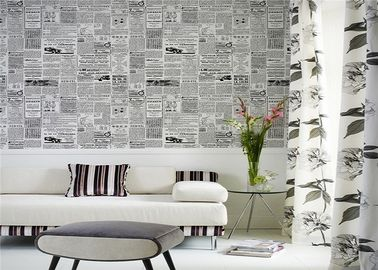 Mediterranean European Style Wallpaper  Contemporary And Contracted TV Wall Wallpaper For Children Room