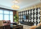 PVC Modern Style Low Price Wallpaper For Livingroom , Natural Vermiculite Particles