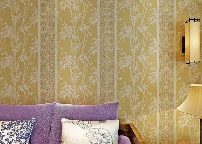 0 53 10 Living Room Asian Inspired Wallpaper Asian