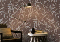 Customized Home Interior Wallpaper , Contemporary Wallpaper For Home Decoration