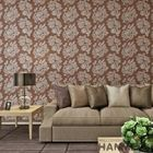 High-end Interior Wallpaper Plant Fiber Particle Bronzing Superior Quality